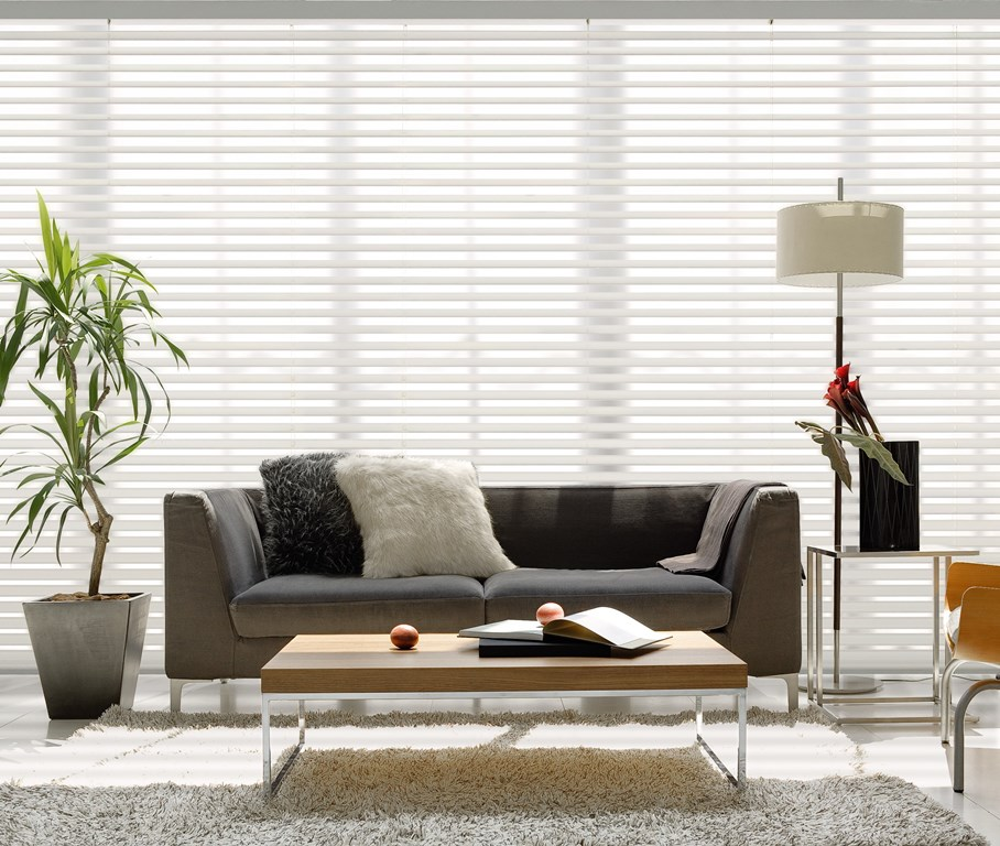 Lantex Fabric Blinds - 2