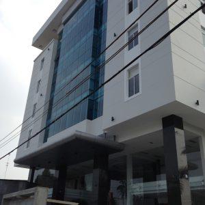 Công Trình bệnh viện Tây Ninh