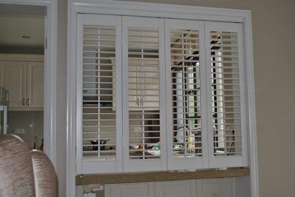 mành cửa gỗ GLORY-9