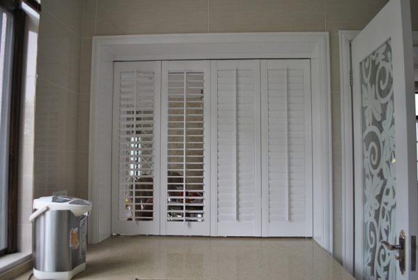 mành cửa gỗ GLORY-10