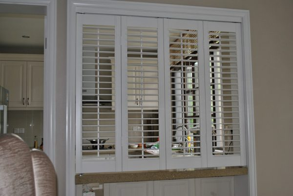 mành cửa gỗ GLORY-11
