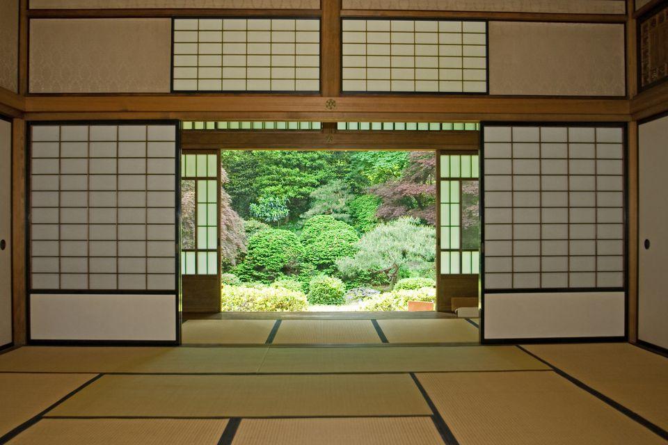 Feng Shui Window Treatment - Khi chọn màn cửa điều gì tạo nên Phong Thủy tốt