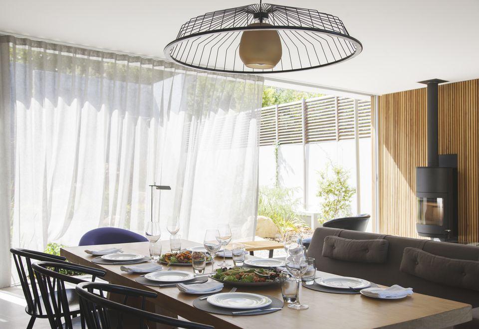 trang trí phòng ăn - Trang Trí Phòng Ăn