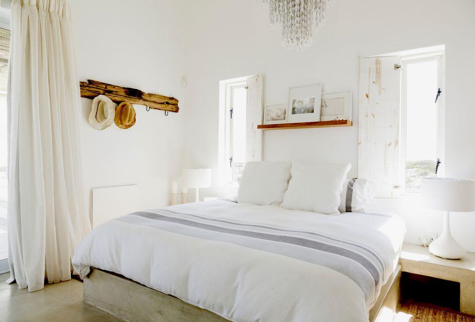 small bed room 2 - Cách Làm Phòng Ngủ Nhỏ Trở Nên Lớn Hơn